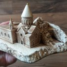 Miniature Geghard Monastery, Models of Famous Geghard Monastery, Replica, Armenian Monastery