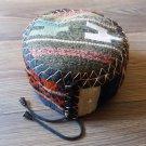 Handmade Embroidery Armenian Hat, Taraz Hat, Ethnic Hat, Traditional Hat