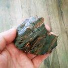Raw Mahogany Obsidian, Rough Mahogany Obsidian, Natural Stones 115gr – 4.05oz