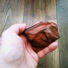 Raw Mahogany Obsidian, Rough Mahogany Obsidian, Natural Stones 251gr – 8.85oz