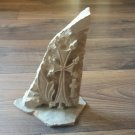 Armenian Cross-Stone, Armenian Khachkar, The Stone of Momik, Felsite Cross-Stone