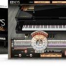 toontrack ezkeys grand piano For Mac