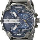 Diesel Mr Daddy 2.0 Men's Watch Chronograph DZ7331 NEW, 2 Years Warranty