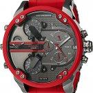 Diesel Mr Daddy 2.0 Men's Watch Chronograph DZ7370 NEW, 2 Years Warranty