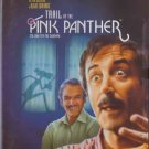 TRAIL OF THE PINK PANTHER (1982) Peter Sellers, David Niven, Herbert Lom R2 DVD