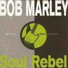 Bob Marley SOUL REBEL Rock collection 14 tracks CD