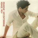 Mihalis Hatzigiannis MONOS MOU 5 tracks Greek CD