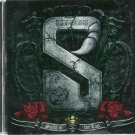 Scorpions STING IN THE TAIL booklet 12 tracks CD