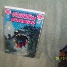 dc comics     the phantom stranger