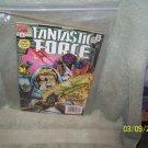 marvel comics     fantastic force