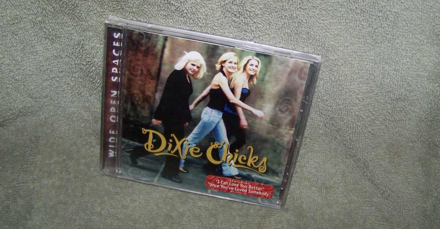 cd    country music   dixie chicks