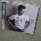 cd       pop top 40 radio  john mellencamp