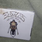cd    country / pop/rock  the eagles