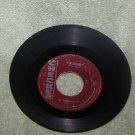 45 rpm record      bo diddley