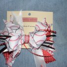Baseball Flash Bow
