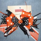 Halloween Flash Bow