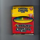 48 Ct Crayons from crayola