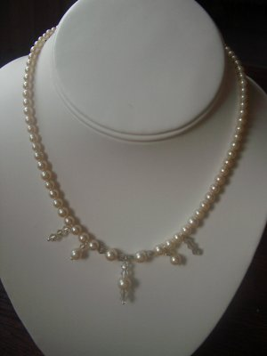 Perfect Pearls | Necklace