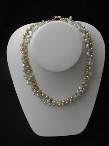 Surf's Up   Necklace