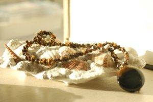 Sanibel   Necklace