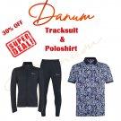 Polo shirt & Tracksuit