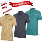 Dry Vapor Polo Shirts Deal