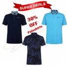 3X polo shirts for him