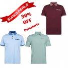 Performance Enamel Polo Shirts Men Deal