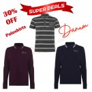 Best super deal for men polo shirt