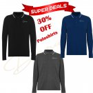 Long Sleeve Polo Shirts Deal