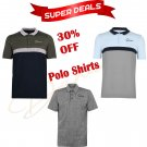 AOP Polo Shirt Mens Deal
