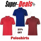 Best deal for three poloshirts for men