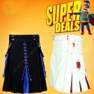 Super Deal Two X-Men Hybrid Kilts