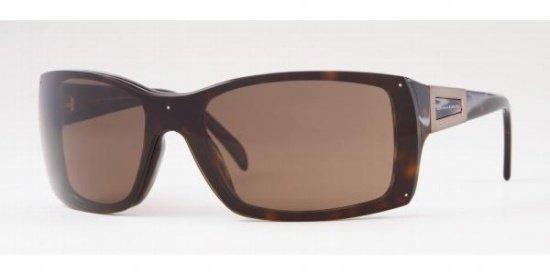 DK 1034 Sunglasses dark tortoise / brown