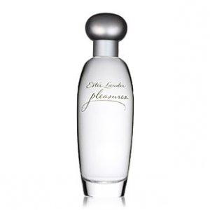 Estee Lauder Pleasures Perfume 3.4 Fl.OZ.