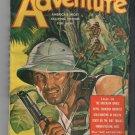 VINTAGE PULP MAGAZINE ADVENTURE  JULY 1949 JOHN D. MACDONALD STORY