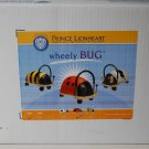 Brand New Wheely Bug Lady Bug Award Winning Toy