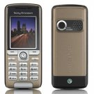 Sony Ericsson K320i Unlocked Cell Phone (bronze Color)