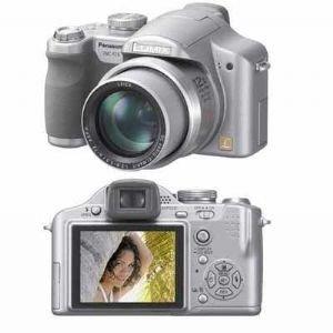 Panasonic Lumix Digital Still Camera- 7mp