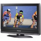 Panasonic 26 Hd Widescreen Lcd