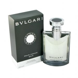 Bvlgari Pour Homme Soir By Bvlgari (eau De Toilette Spray 3.4 Oz)