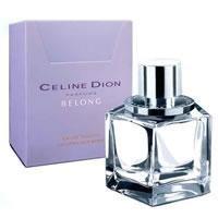 Belong By Celine Dion (eau De Toilette Spray 3.4 Oz)