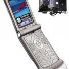 Motorola Razr V3 Limited Edition Silver (unlocked)