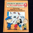 Charlie Brown's Cyclopedia 3 - Children Book