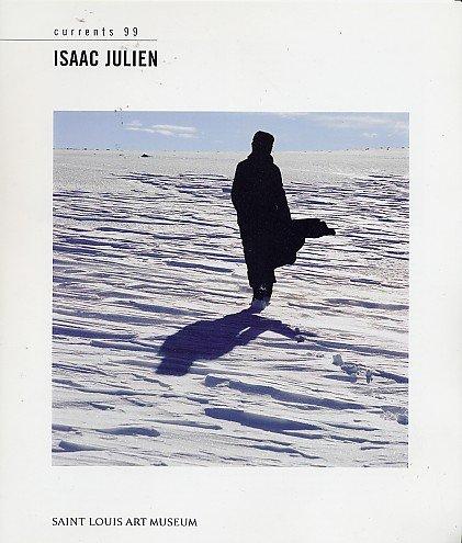 ISAAC JULIEN Photography British Photographer TRUE NORTH  Exhibition Ephemera