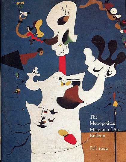 Metropolitan Art  Museum Bulletin MODERN Egyptian ROMAN Asian Decorative BOOK