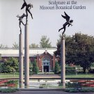 Sculpture Trova Calder Moore Milles Missouri Botanical Gardens St. Louis ART Book