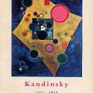KANDINSKY Modern Abstract ARTIST art Painting German Expressionism Book