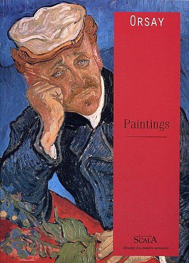 ORSAY MUSEUM Paris Paintings van Gogh Monet Matisse Munch Cezanne Renoir art BOOK
