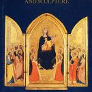 ITALIAN ART Painting Sculpture Renaissance Baroque Tintoretto Vasari Titian Museum Bulletin BOOK